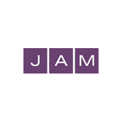 ' ' from the web at 'http://www.exponential-e.com/images/2017/04/05/jam-recruitment-logo.png'