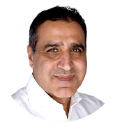 <strong>Afshin Attari</strong><br>Director - Public Sector & Unified Platforms