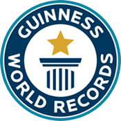 Logo-Guinness World Records