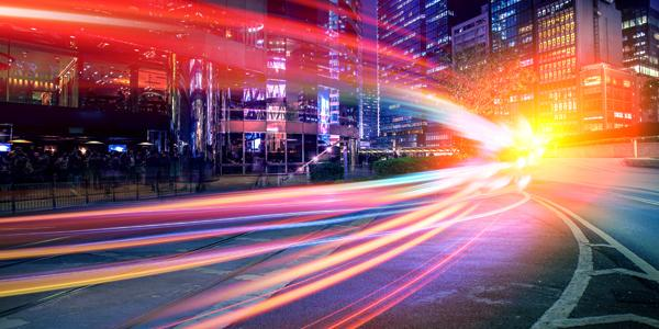 Exponential-e SD-WAN is Fast