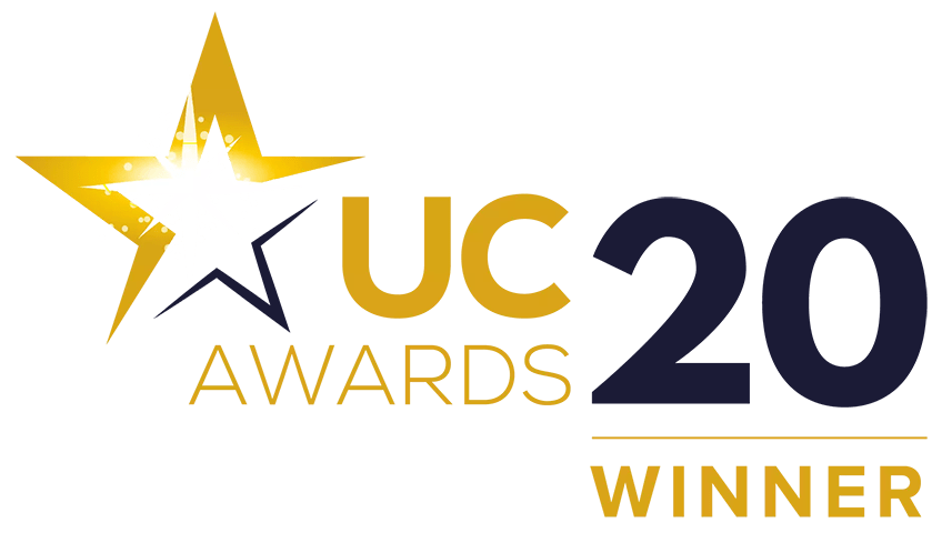 Exponential-e: Best Cloud Communications Provider at the 2020 UC Awards