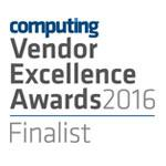 Computing Vendor Excellence Awards shortlist