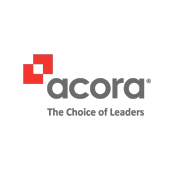 Click here to view the Acora case study.