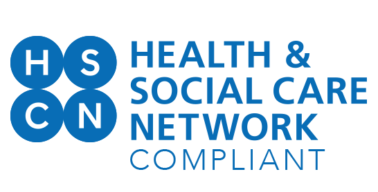 Health & Social Care Network - A faster, more secure and resilient network to transform health services