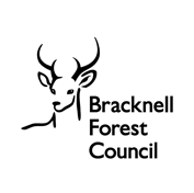 Logo-Bracknell Forest Council