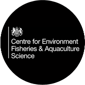 Logo-Centre for Environment Fisheries and Aquaculture Science