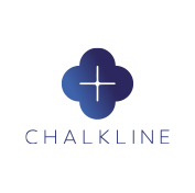 Logo-Chalkline - IT strategy and support for ambitious businesses