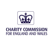 Logo-Charity Commission for England and Wales