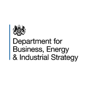 Logo-Department for Business, Energy and Industrial Strategy