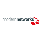 Logo-Modern Network - IT support and network services