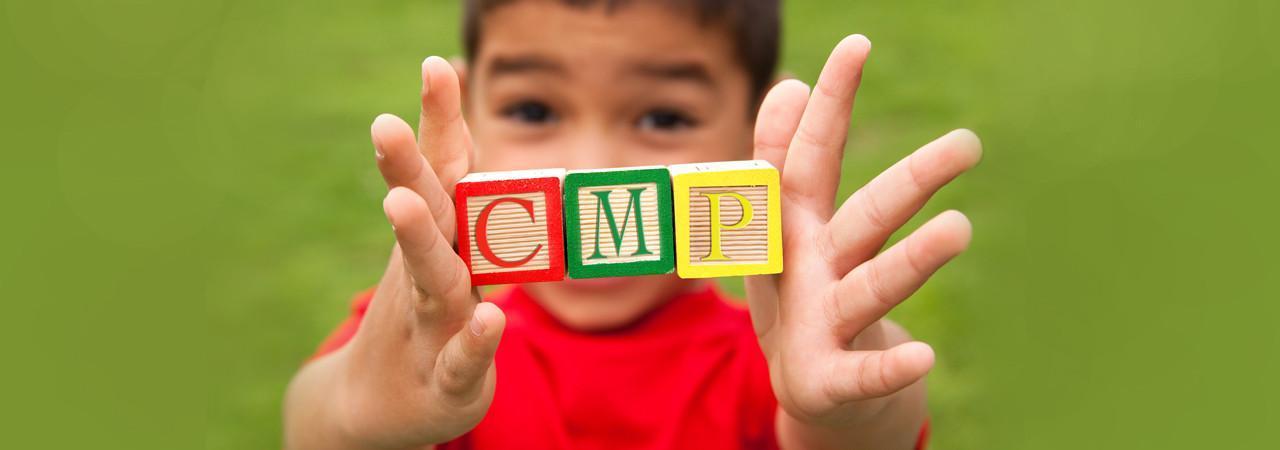 CMP-Banner