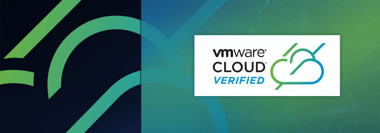 VMWare-Cloud-Verified