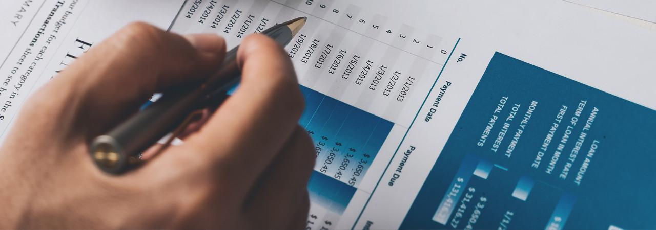 Financial-Update