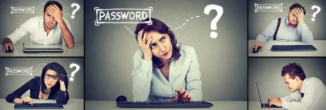 Three steps to more secure employee passwords on World Password Day
