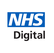 Logo-NHS Digital
