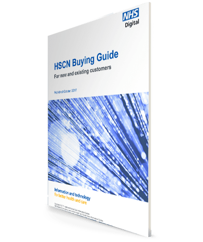 Click here to download the HSCN Buying Guide.